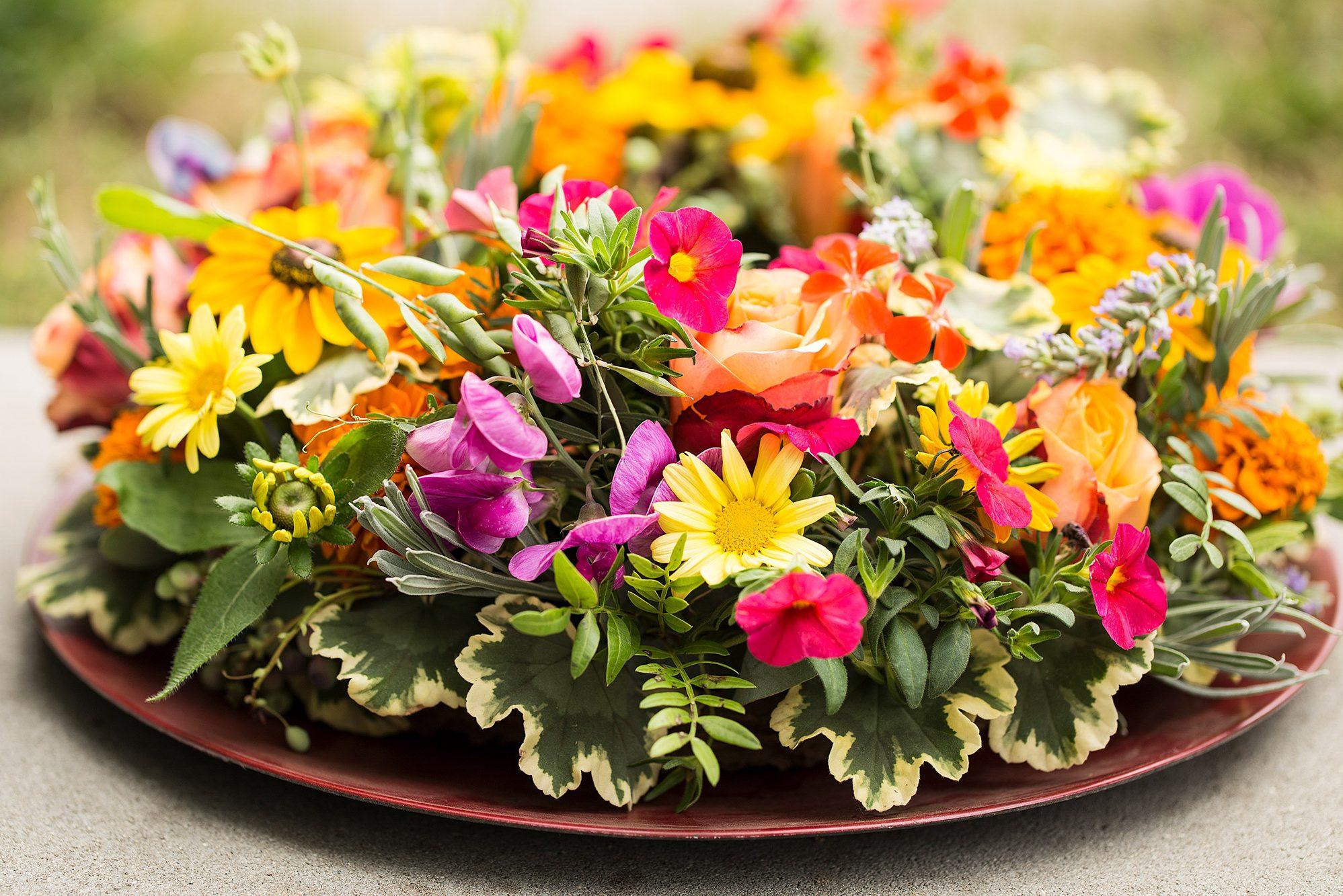 Gärtnerei Blumen Bendler hat für Sie geöffnet.